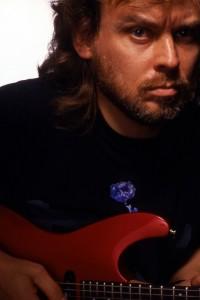 DM the Guitarist Years